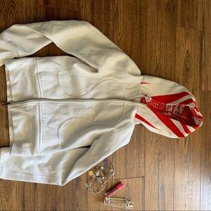 Lululemon size 6 jacket limited Olympic